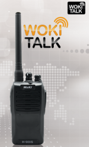 WOKI H900S Walkie Talkie Review